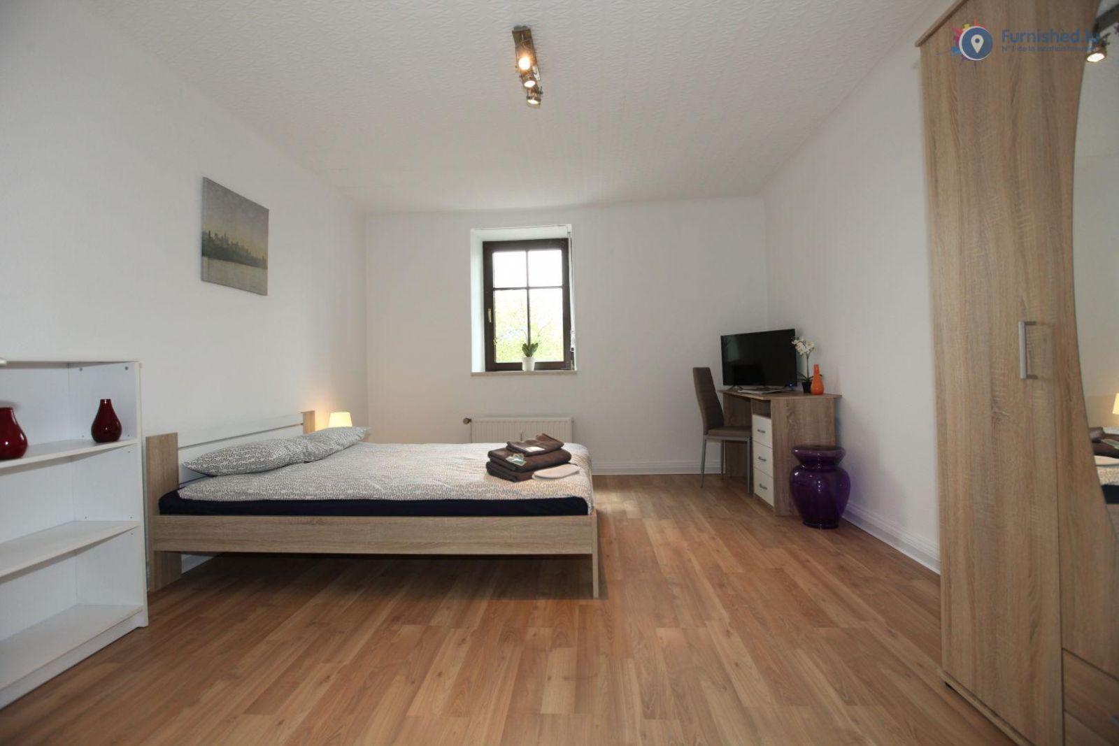 Wohnung mit 1 Zimmer zu mieten in Bonnevoie